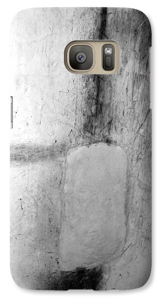 Galaxy Case featuring the photograph Abstract by Mary Sullivan