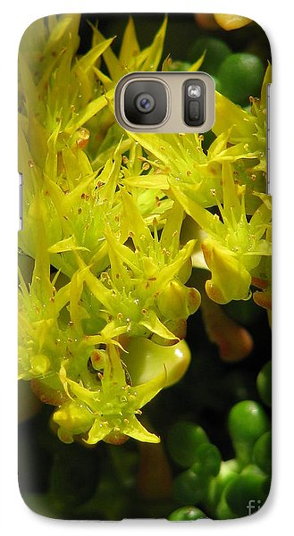 Galaxy Case featuring the photograph Almost Undersea by Rory Sagner