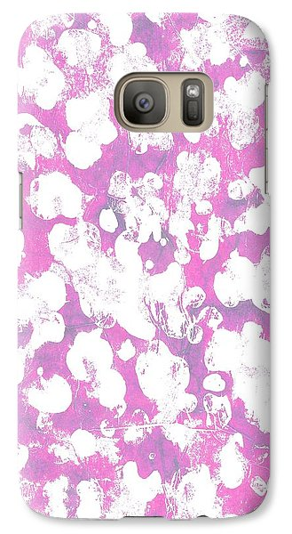 Animal Galaxy Case by Louisa Knight