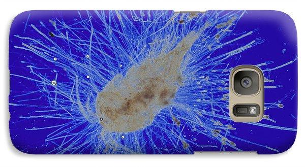 Aquatic Phycomycete Galaxy S7 Case by M. I. Walker