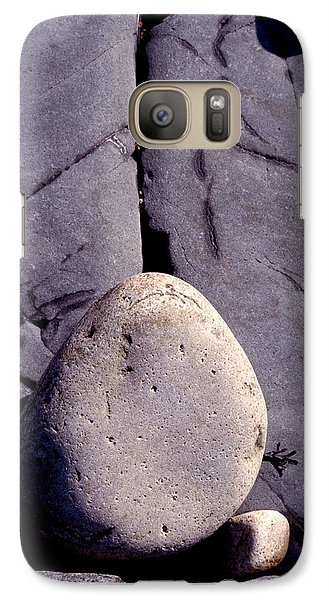 Galaxy Case featuring the photograph Balancing Act by Brent L Ander
