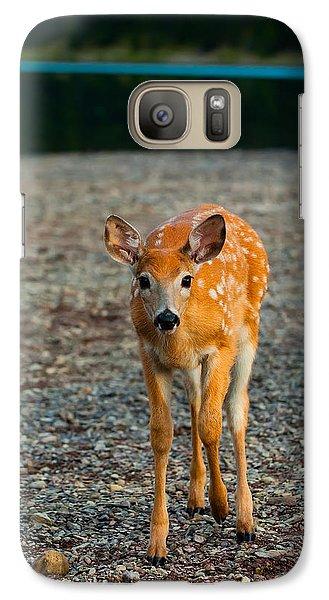 Bambi Galaxy S7 Case