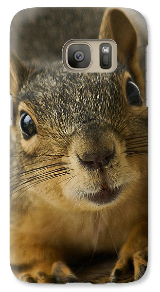 Galaxy Case featuring the photograph Be Friends by Colleen Coccia