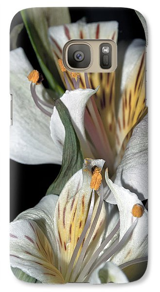Galaxy Case featuring the photograph Beauty Untold by Tikvah's Hope