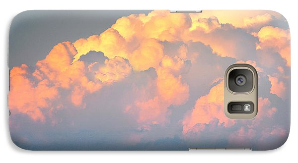 Galaxy Case featuring the photograph Beefy Thunder by Brian Duram