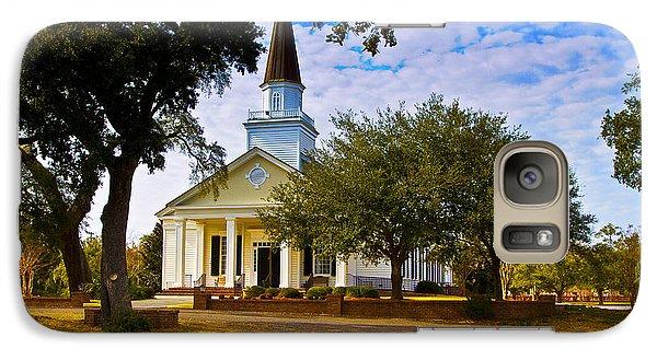 Belin United Methodist Church Galaxy S7 Case