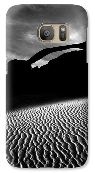 Galaxy Case featuring the photograph Best Of 2 Parks by Brian Duram