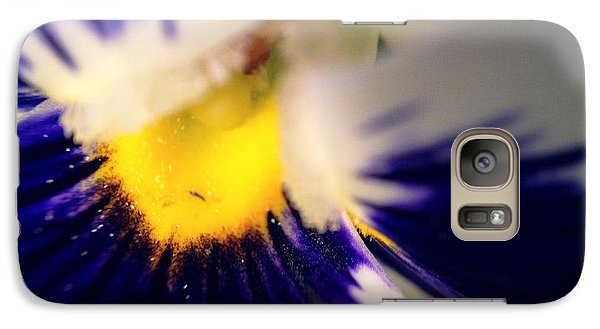 Galaxy Case featuring the photograph Birthplace by Chriss Pagani