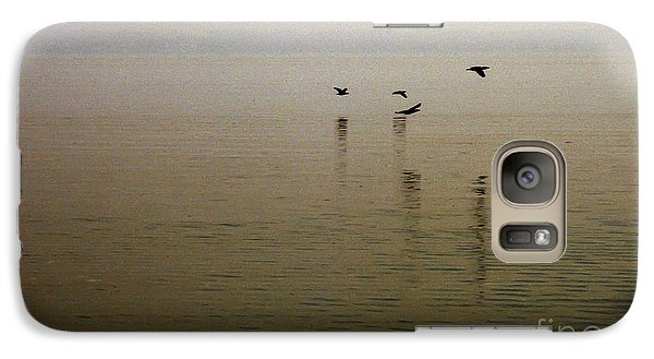 Galaxy Case featuring the photograph Bliss by Clayton Bruster
