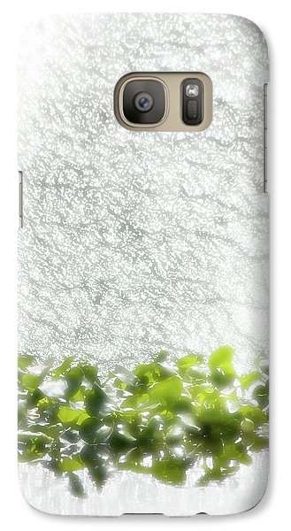 Galaxy Case featuring the photograph Cascade by Richard Piper