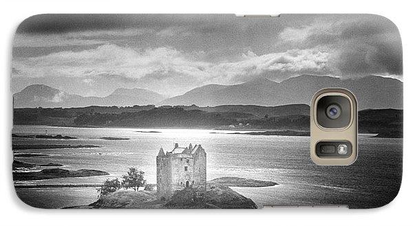 Dungeon Galaxy S7 Case - Castle Stalker by Simon Marsden