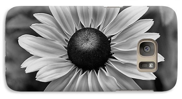 Galaxy Case featuring the photograph Colorless by Brian Hughes
