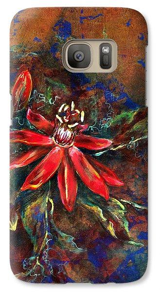 Copper Passions Galaxy S7 Case