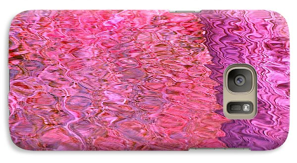 Galaxy Case featuring the photograph Coral Reef by Cindy Lee Longhini