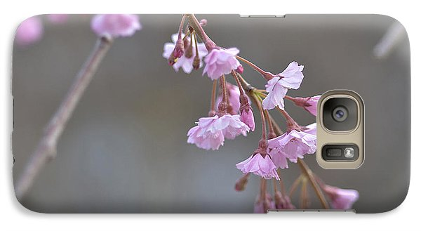 Galaxy Case featuring the photograph Crepe Myrtle by Lisa Phillips