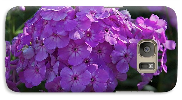 Galaxy Case featuring the photograph Dappled Light by Joseph Yarbrough