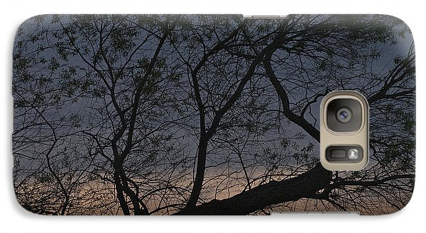 Galaxy Case featuring the photograph Dawn by William Norton