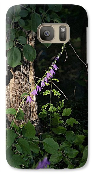 Galaxy Case featuring the photograph Deep by Joseph Yarbrough