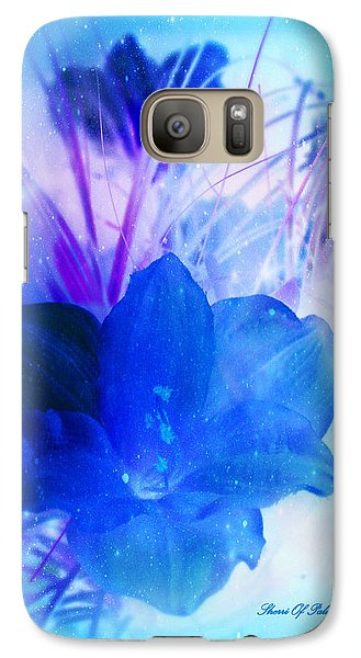 Galaxy Case featuring the digital art Expression Of Love by Sherri  Of Palm Springs