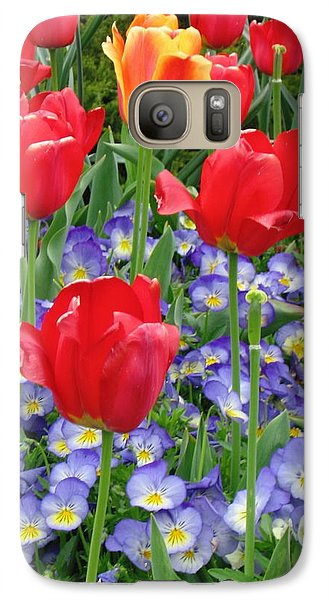 Galaxy Case featuring the photograph Exultation by Rory Sagner