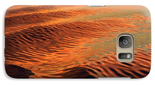 Galaxy Case featuring the photograph Florida Bay by Doug Herr