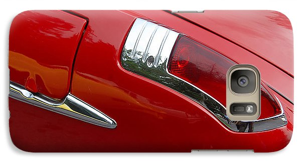 Galaxy Case featuring the photograph Fortynine Buick by John Schneider
