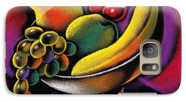 Fruits Galaxy S7 Case