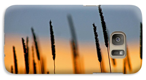 Galaxy Case featuring the photograph Glow by Bruce Patrick Smith