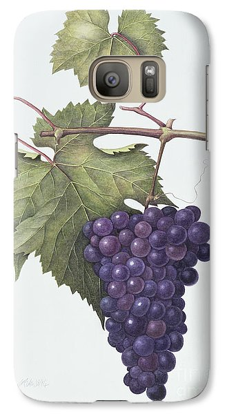 Grapes  Galaxy S7 Case