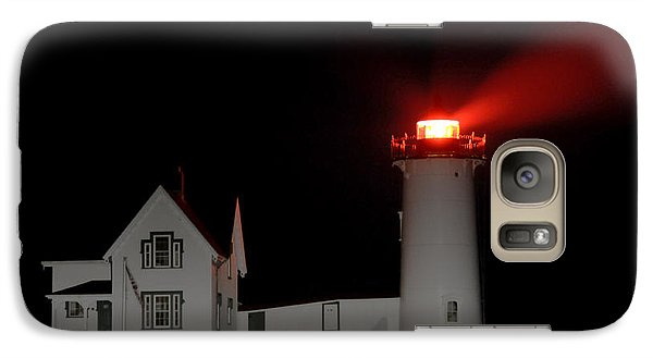 Galaxy Case featuring the photograph Guidance by Mike Martin