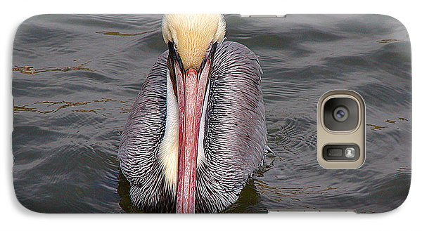 Galaxy Case featuring the photograph Here's Looking At You by Roena King