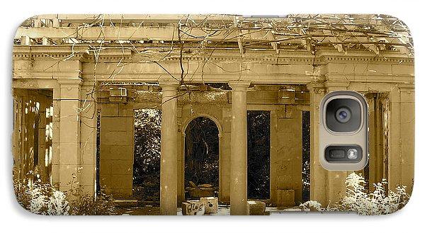 Galaxy Case featuring the photograph Hidden Treasures by Robin Regan