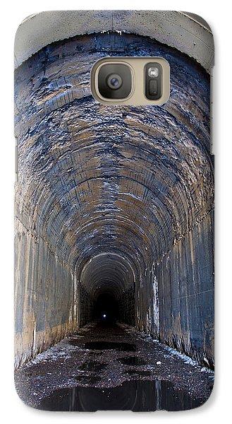 Hidden Tunnel Galaxy S7 Case
