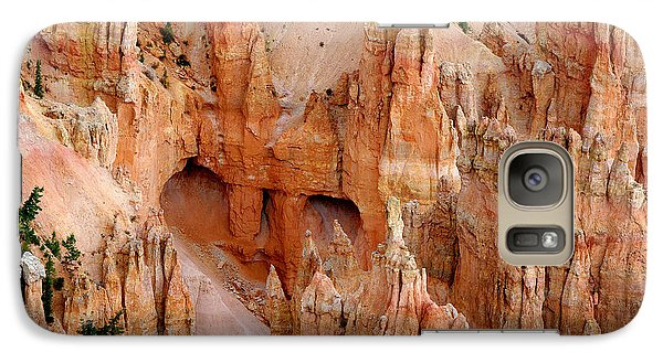 Galaxy Case featuring the photograph Hideaway  by Vicki Pelham