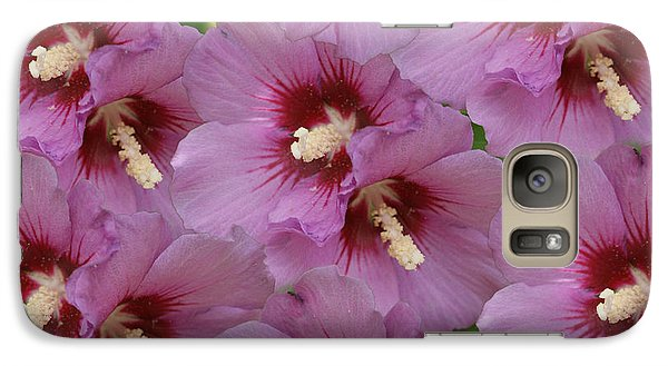 Galaxy Case featuring the photograph Horn Of Plenty by Rick Friedle