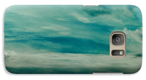 Galaxy Case featuring the photograph Icelandic Sky by Michael Canning
