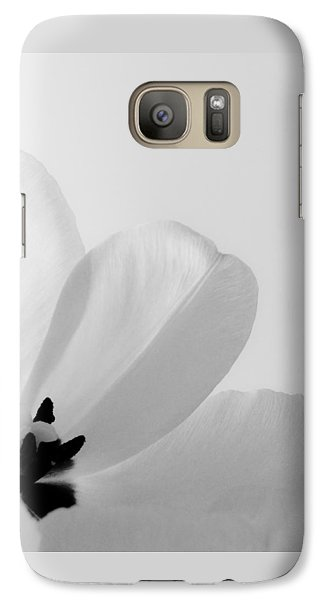 Galaxy Case featuring the photograph Idem by Julia Wilcox