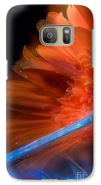 Galaxy Case featuring the photograph In My Dreams- Beautiful Compliments by Janie Johnson