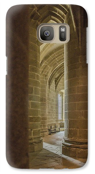 Galaxy Case featuring the photograph Inspiration by Marta Cavazos-Hernandez