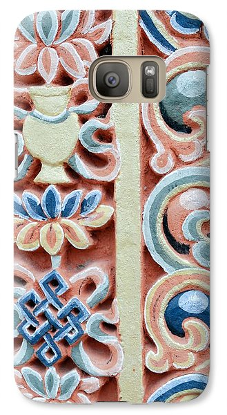 Galaxy Case featuring the photograph Intricate Details by Fotosas Photography