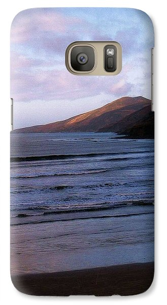 Galaxy Case featuring the photograph Ireland by John Scates