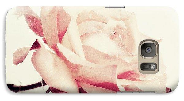 Rose Galaxy S7 Case - Lucid by Priska Wettstein
