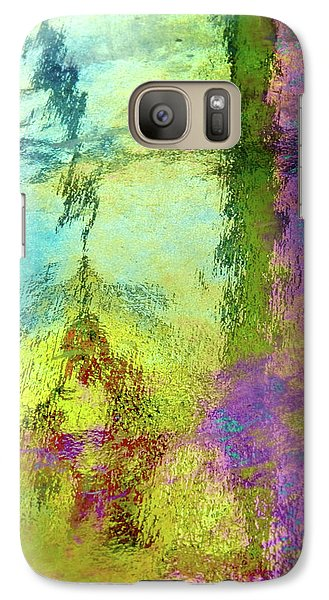 Galaxy Case featuring the photograph Lustre by Richard Piper