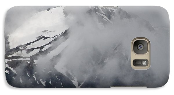 Galaxy Case featuring the photograph Majestic Southern Alp by Laurel Talabere