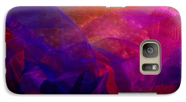Memories Galaxy S7 Case