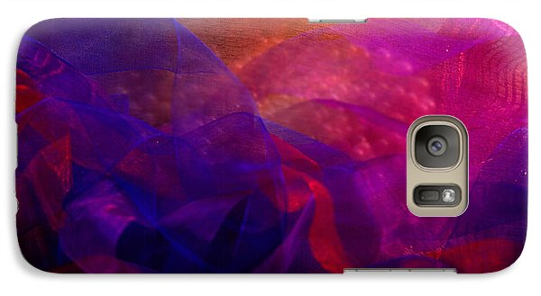 Galaxy Case featuring the photograph Memories by Nareeta Martin