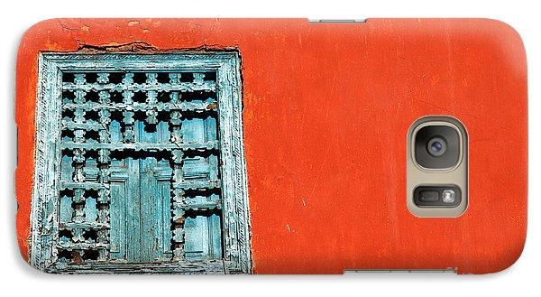 Galaxy Case featuring the photograph Morocco by Milena Boeva