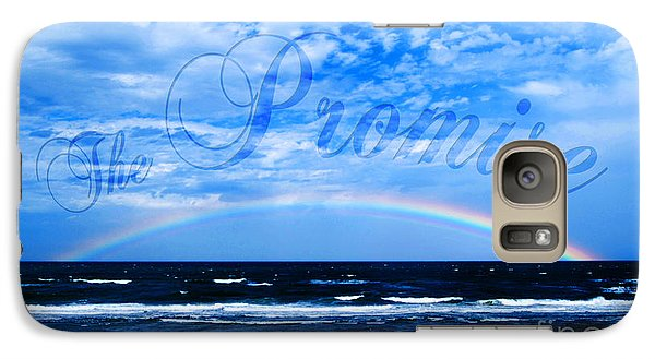 Galaxy Case featuring the photograph Never Again by Linda Mesibov