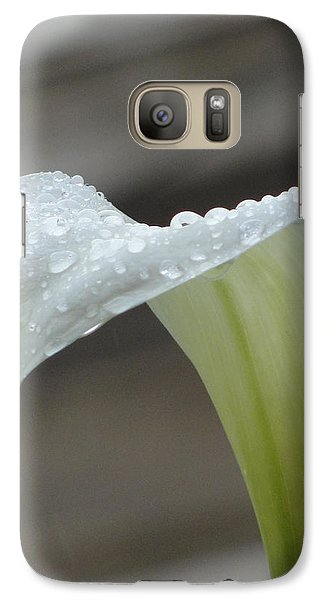 Galaxy Case featuring the photograph Peaceful Moments by Tiffany Erdman