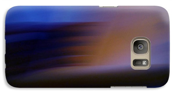 Galaxy Case featuring the photograph Photo Mixture Experiment by Colette V Hera  Guggenheim